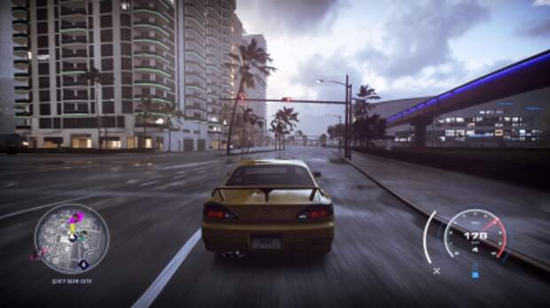 Need for Speed Heat — теперь хотя бы не стыдно. Рецензия
