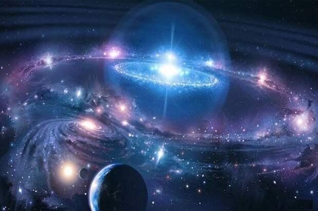 Квантовые парадоксы приводят к мысли о существовании Бога