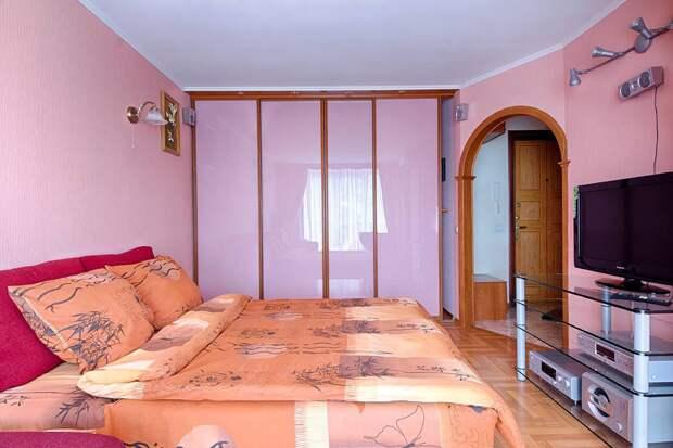 Что за новую квартиру продают в Новосибирске за 50 млн рублей