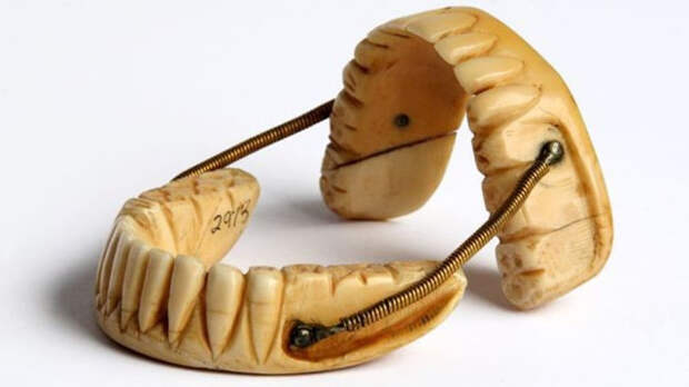 Что такое «зубы Ватерлоо», или Как битва 1815 года повлияла наразвитие стоматологии