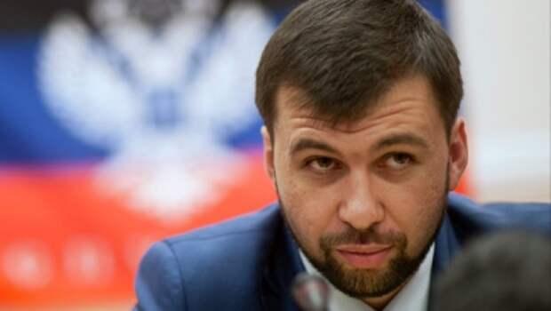 Пушилин: Если Порошенко решится на полномасштабную войну, мы пойдем в контрнаступление, которое может завершиться подо Львовом
