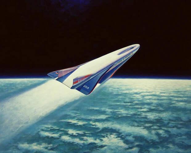 Гиперзвуковые летательные аппараты США и России