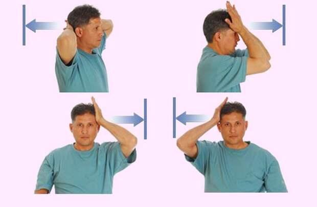 Когда Ваша шея требует внимания: супер эффективные упражнения