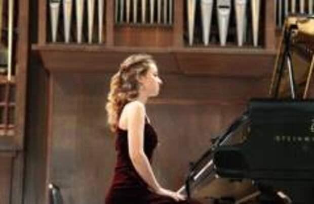 Российская пианистка погибла в Венгрии