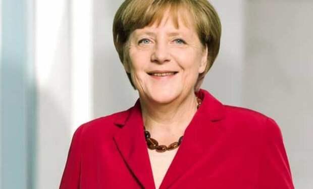 Меркель объяснила, почему перед уходом предложила лидерам ЕС встретиться с Путиным