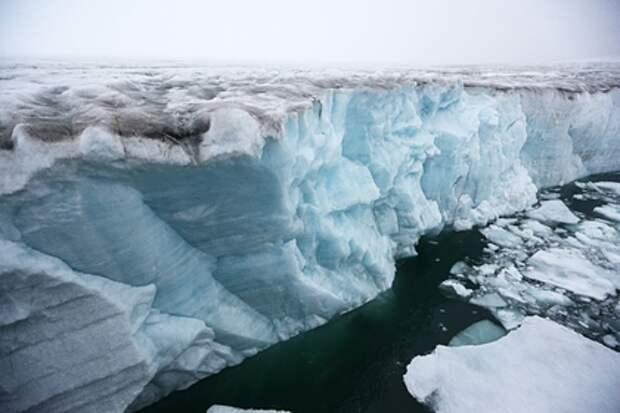 Американский флот начнет патрулирование в российской Арктике