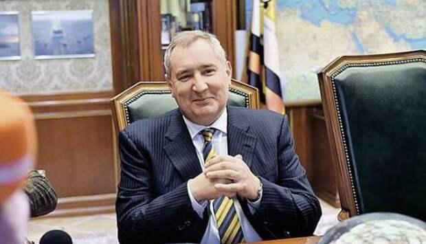 Рогозин: «Хамский жест лишил Молдавию сотен миллионов долларов» | Продолжение проекта «Русская Весна»