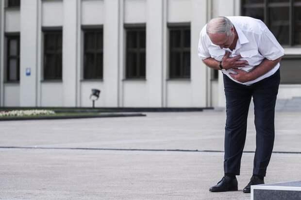 Александр Роджерс: О текущей ситуации вокруг Белоруссии