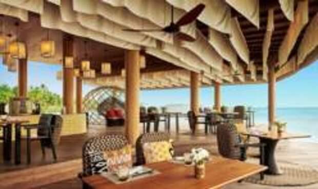 """Обладателем премии World Luxury Restaurant Awards в номинации """"Японская кухня – Региональный победитель"""" стал ресторан Kata в Fairmont Maldives Sirru Fen Fushi."""