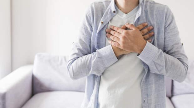 Кардиолог рассказал, как отличить паническую атаку от сердечного приступа