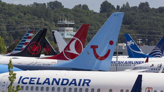 """""""Этот самолёт разработан клоунами"""": Boeing опубликовала скандальные внутренние документы"""
