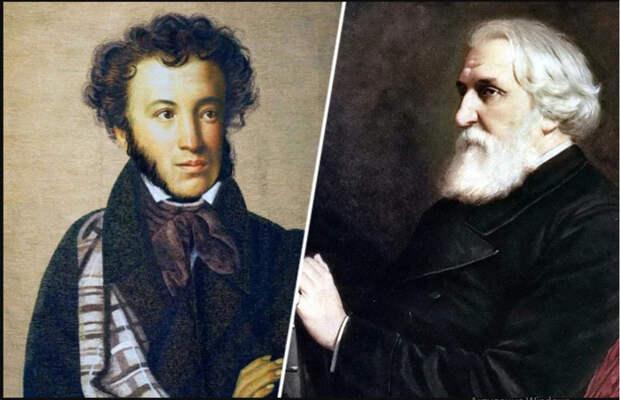 Француз и священник для Пушкина и немец для Тургенева: Кем были первые учителя великих русских литераторов