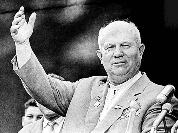 «Рязанское чудо» Хрущёва: почему оно обернулось катастрофой