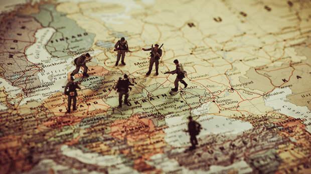 НАТО корректирует свою Стратегию