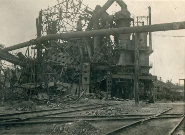 Приближая Победу: вместо стали – зажигалки для Гитлера