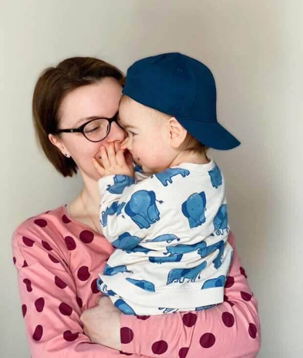 Наконец-то Татьяна Бурхунова показала, как выглядит их с Петросяном сын