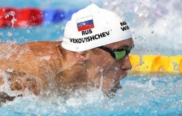 Спортсмен из Калужской области завоевал серебряную медаль на Олимпийских играх