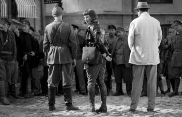 Красные бестии: сколько женщин-палачей служило в НКВД