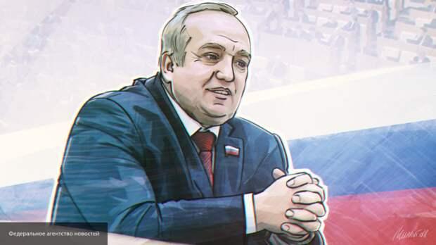 Клинцевич пояснил, почему Киев вновь раскручивает тему провокации в Керченском проливе