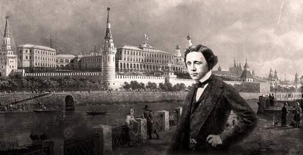Россия: взгляд иностранца