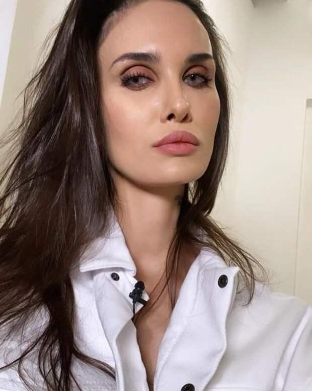 У Аланы Мамаевой случился нервный срыв после разоблачения мужа