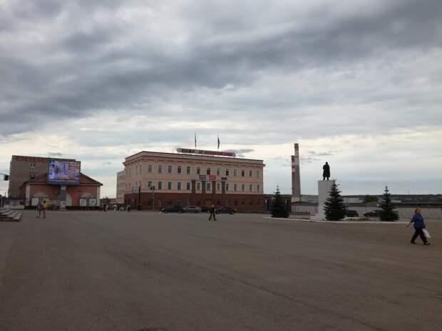 Без паники: плановые работы на воткинской ТЭС приведут к выбросам пара и шуму