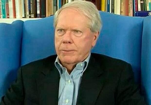 Пол Крейг Робертс: Россия намерена выпустить «решающего чёрного лебедя» против Запада