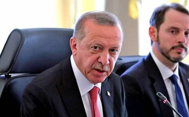 Эрдоган ставит на ядерное оружие: Анкара ведет секретные переговоры с Пакистаном