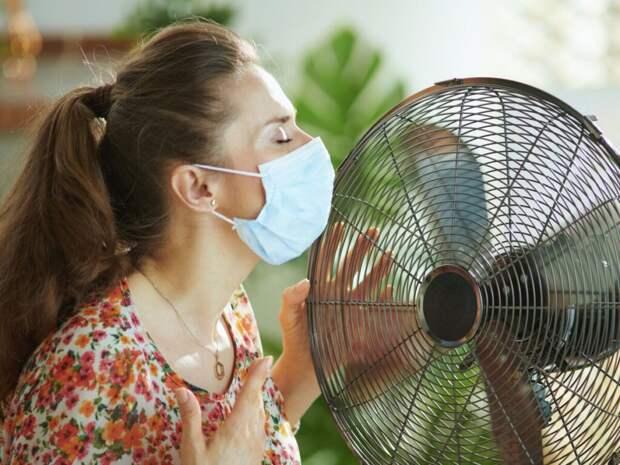 Роспотребнадзор призывает работодателей сократить рабочий день из-за жары
