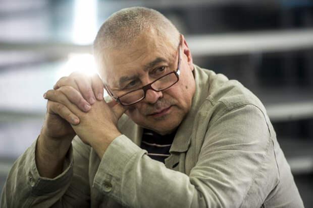 Павловский Глеб Олегович - Российский публицист и журналист ...