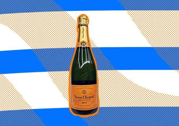 Как хранить шампанское в домашних условиях