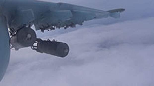 Две тысячи авиаударов по ИГИЛ: как российские ВКС освобождали Пальмиру