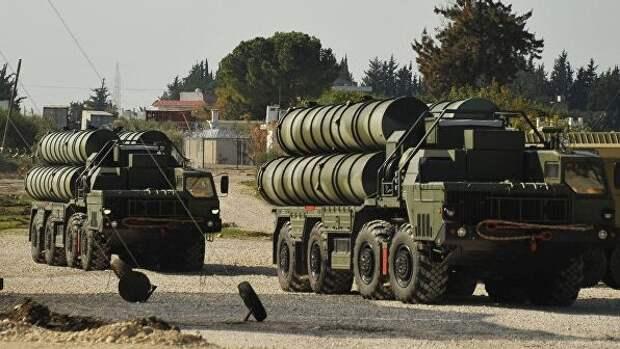 Турции предложили выйти из НАТО ради российских С-400