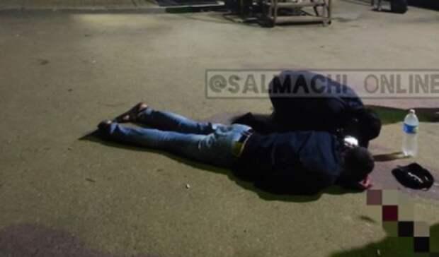Под Казанью произошло избиение двух парней. Полиция опровергла данную информацию