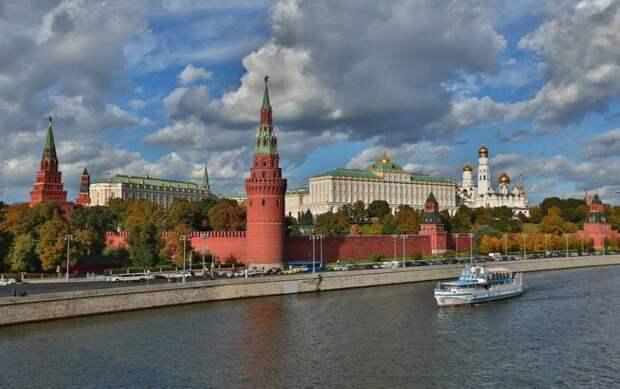 Китайские СМИ: Пять стран Запада уже преклонили колени перед Россией