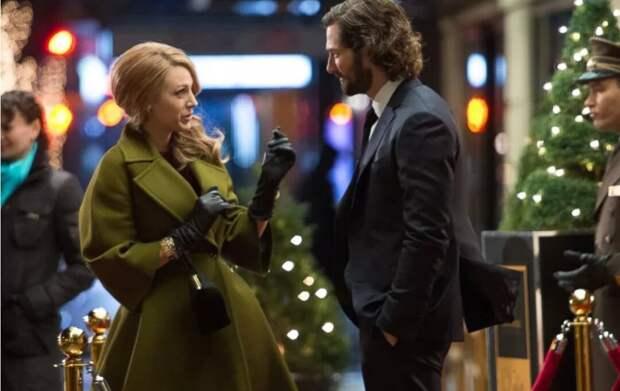 Топ 5 романтических фильмов на день святого Валентина
