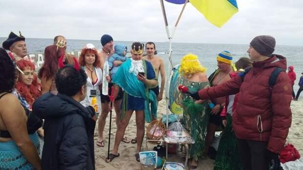 Юрий Селиванов: Сеанс гальванизации зловонного трупа