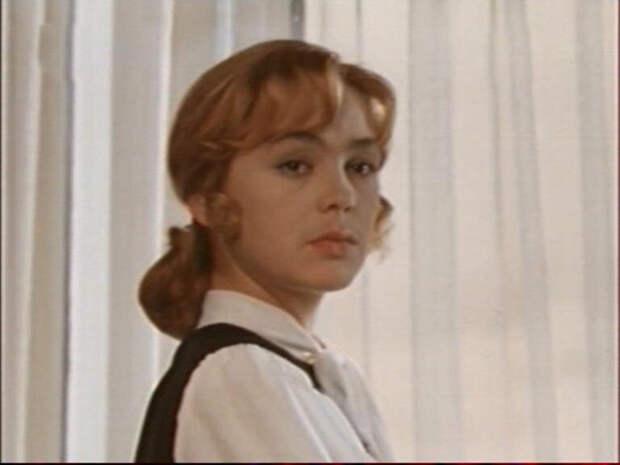 Променяла карьеру на семью. История красивой и трогательной актрисы Светланы Стариковой
