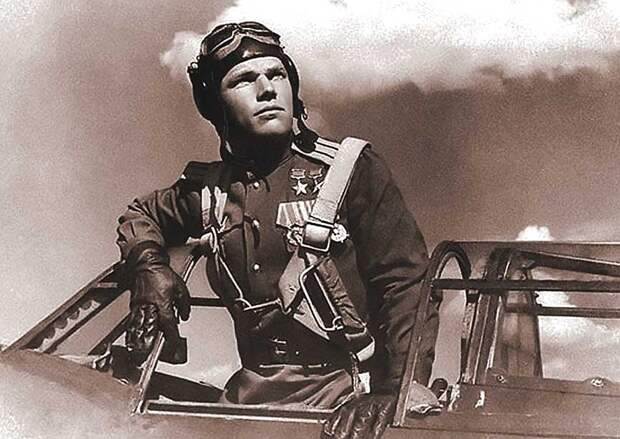 """""""Без боя не уйду"""". Как летчик-ас Кожедуб сбивал вражеские самолеты"""