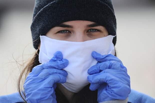 ВОЗ объявила медицинские маски не спасающими от коронавируса