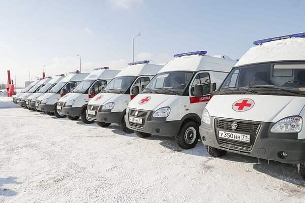 Губернатор Алексей Дюмин: «Хотите понять Россию? Начните с Тулы»