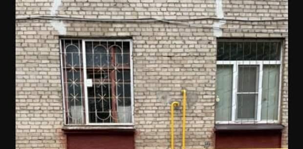 На улице Маршала Мерецкова убрали свисающие провода