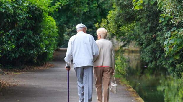 Ученые из США определили три этапа старения человека