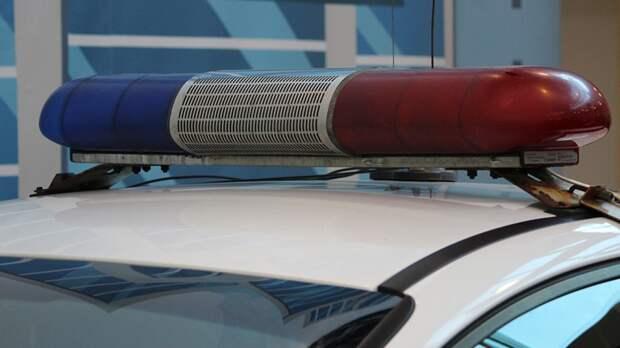 Молодой водитель иномарки погиб в лобовом ДТП в Уфе