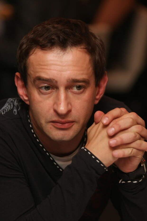 После смерти супруги Константин Хабенский возглавил благотворительный фонд по борьбе с раком