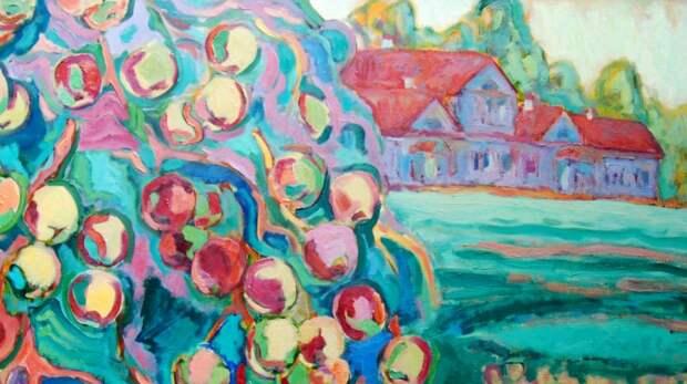 Персональная выставка Алексея Миронова откроется в Симферопольском художественном музее