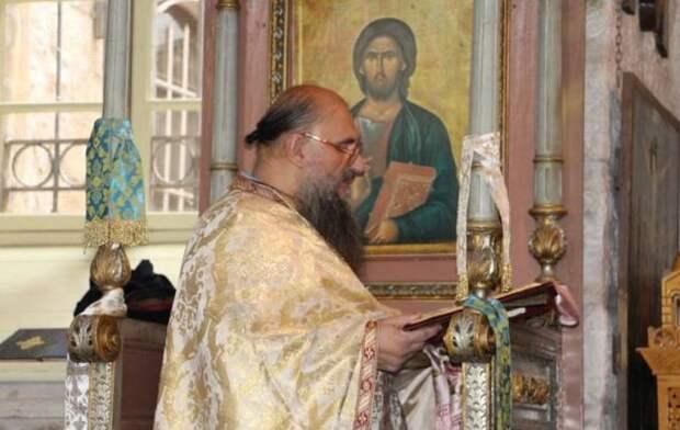 Заказать чтение Неусыпаемой Псалтири в православных монастырях Иерусалима