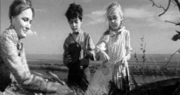 """Денис в к/ф """"Цыган"""", 1967 г"""