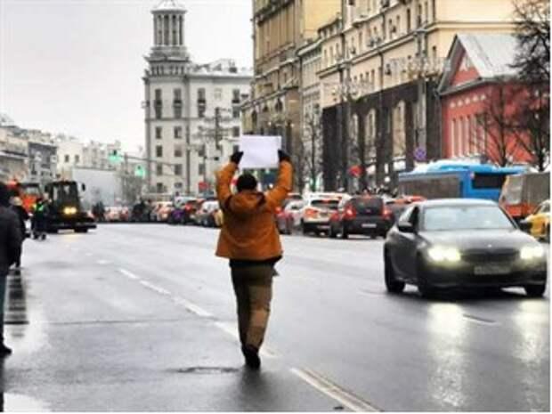 Разоблачение митингов Навального — западные СМИ умолчали о «русской сенсации»