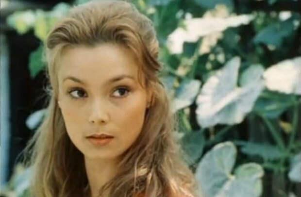 Лариса Белогурова: тихий уход. Почему красивая и талантливая актриса оказалась забыта